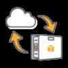 migration service icon