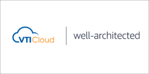 vti cloud well-architected review aws partner